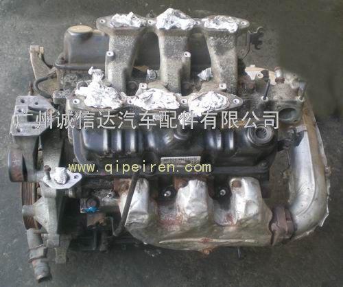 克莱斯勒铂锐发动机总成,空调泵,发电机,变速箱