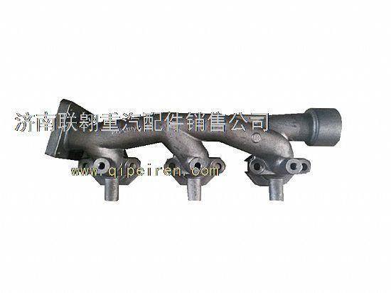 潍柴发动机排气歧管612600111712