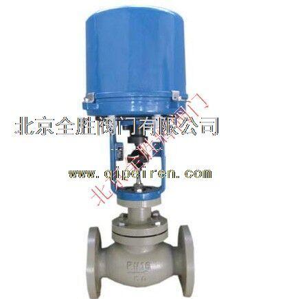 进口低压笼式调节阀 自定义图片