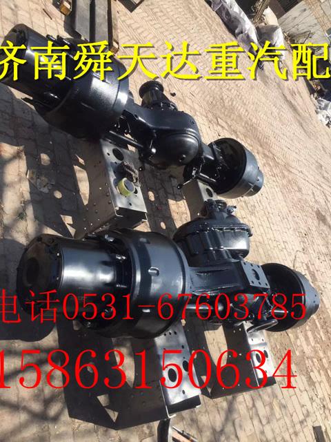 江淮客车动力方向机总成 动力转向机液压转向器 助力泵厂家价格 340图片