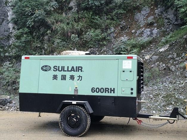 四川成都重庆兰州jk590c履带式液压潜孔钻机厂家价格销售 jk590c履带图片
