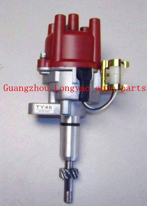 丰田4runner 皮卡 点火分电器 19100-35180 1910035180 ty45