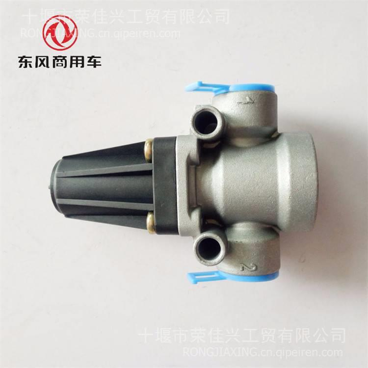 东风新天龙储气筒限压阀总成 3534010-t38a0 3534010-t38a0图片