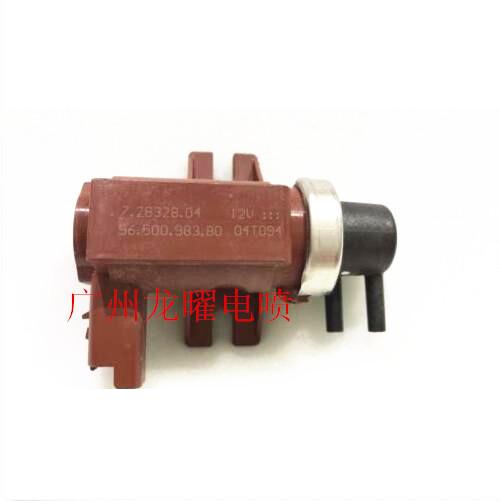 3m5q9e882bb 标致 沃尔沃 涡轮电磁阀 3m5q9e882bb图片