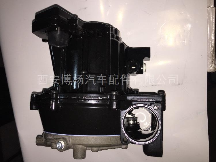 玉柴 重汽天然气发动机电控调压器 j5700-1113050