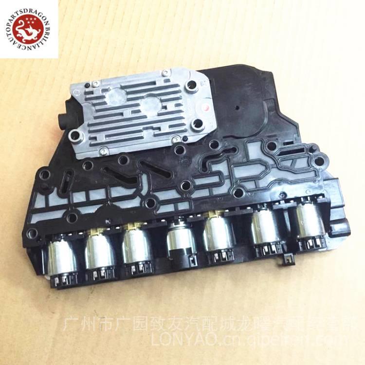 适用于雪佛兰变速箱电磁阀6t45 6t40 24256525 24248192, 24252318图片