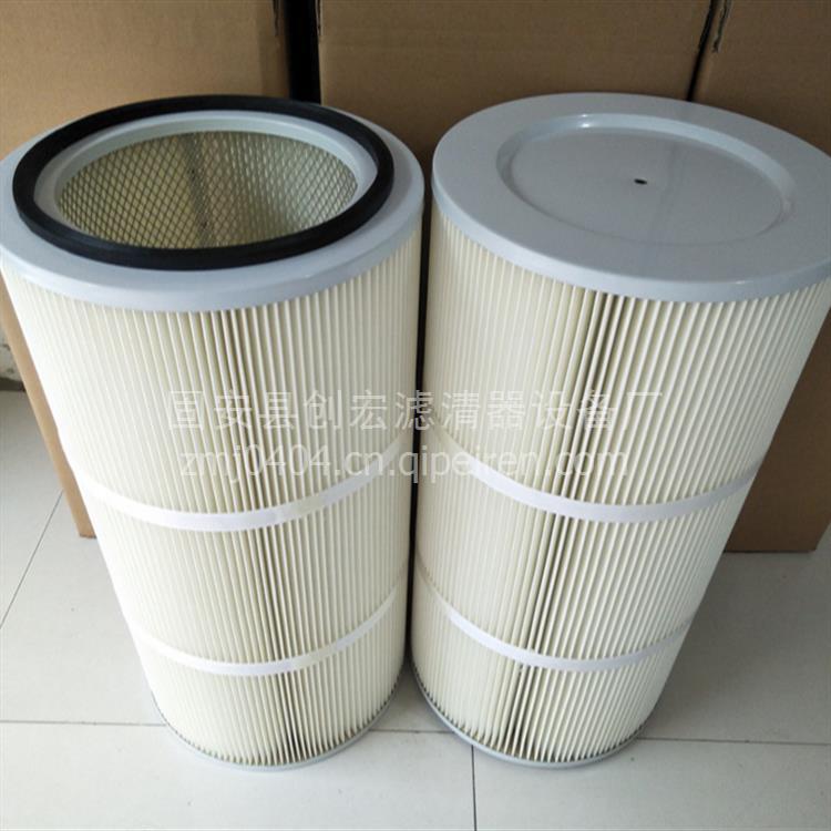 除尘滤筒厂家供应p196121唐纳森阻燃除尘滤筒,空气滤芯 p196121