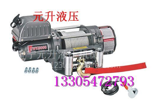 电磁阀控制保持125%超载能力和连续