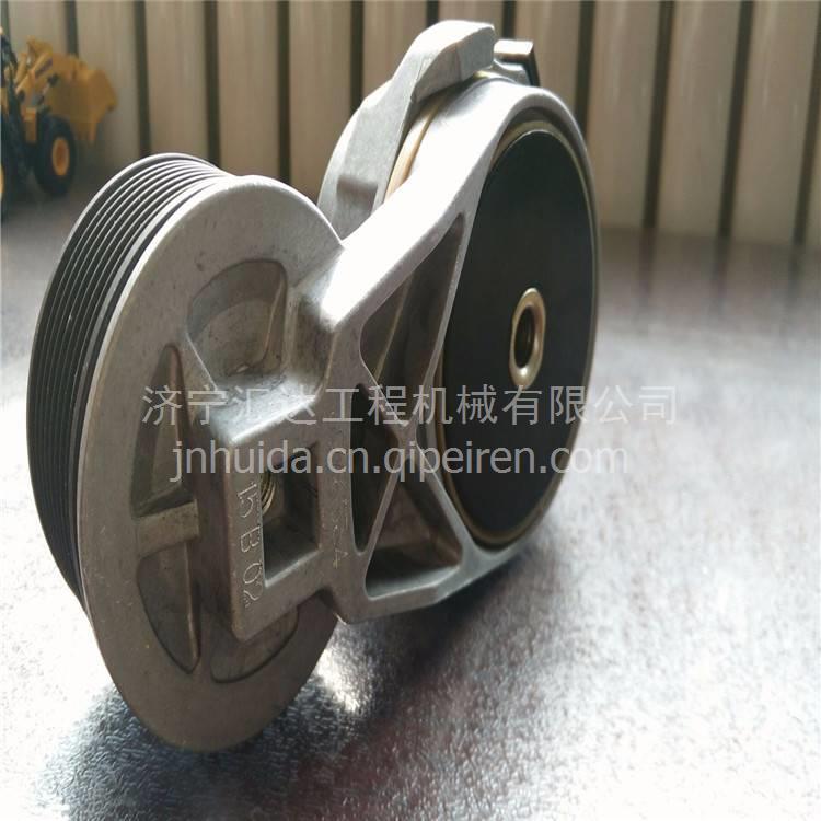 小松原装pc360-7皮带轮总成 6742-01-0520