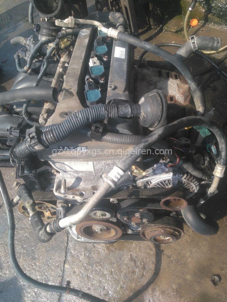老款丰田rav4发动机总成 rav4发动机总成