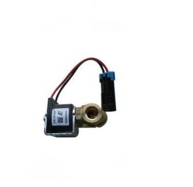 产品信息 电器 电磁阀  适配车型:中国重汽(汕德卡(sitrak),豪沃(how