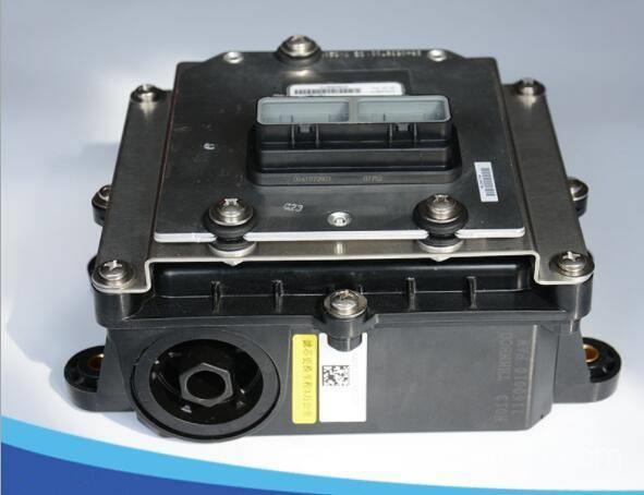 尿素泵总成 汽车发动机尿素泵 杰狮配套使用 scr后处理国Ⅳ国Ⅴ电喷配