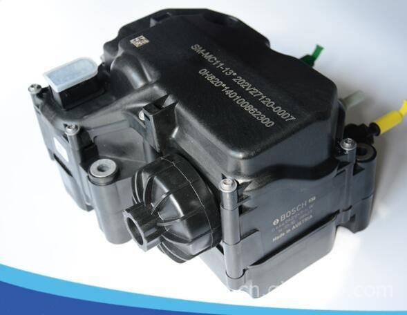 尿素泵总成 汽车发动机尿素泵 杰狮配套使用 scr后处理国Ⅳ国Ⅴ电喷