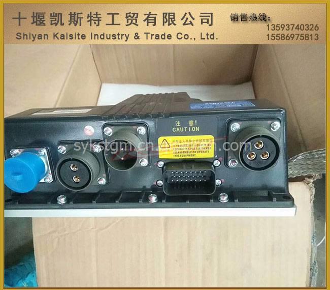 新能源汽车电动液压助力转向油泵总成 转向助力泵 3406110-r95c0