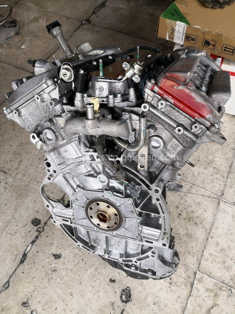 丰田霸道4000发动机总成进口原装拆车件 丰田霸道发动机进口原装拆车