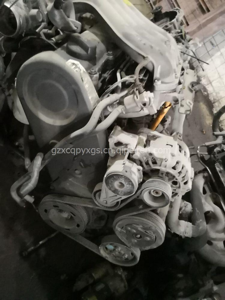 老款大众捷达1.6发动机总成拆车件 捷达1.6发动机总成二手拆车件