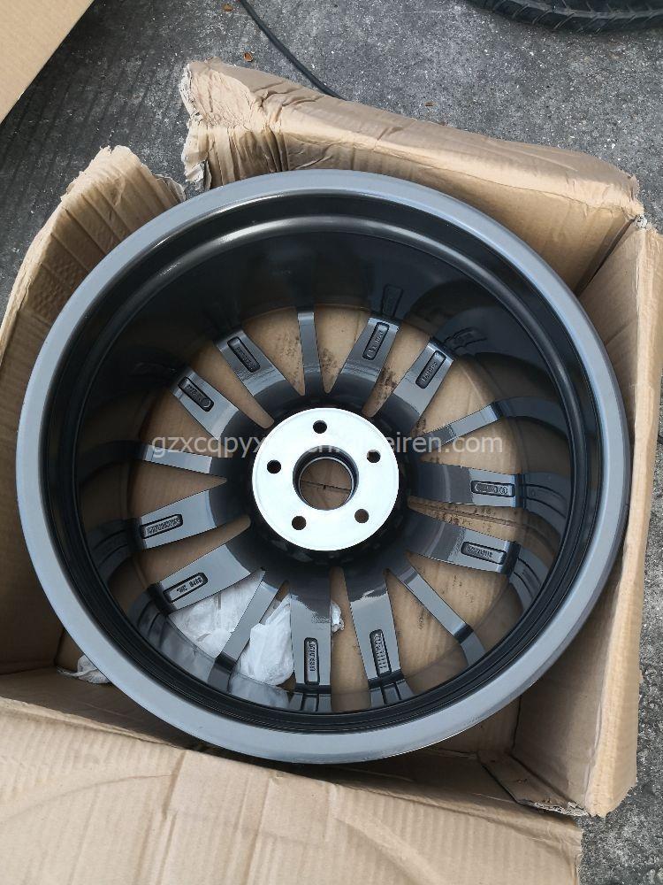 型号:玛莎拉蒂钢圈进口拆车件 品牌:玛莎拉蒂 产地