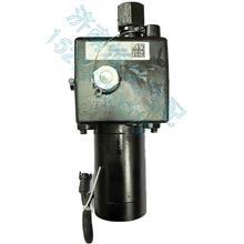 5001150-D979E一汽解放J6驾驶室举升油泵及电机总成